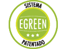 EGREEN system patented
